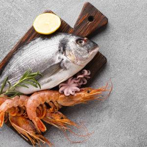 fresh fish in Blaine, Washington 98230
