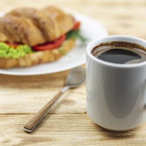 Marina Cafe Coffe in Semiahmoo