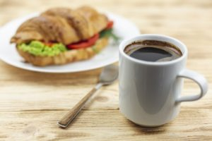 Marina Cafe Breakfast in Blaine