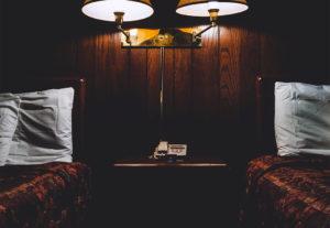 Motel options in Blaine, Washington