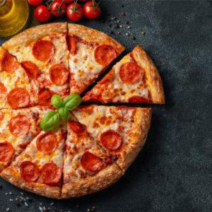 pizza in blaine, wa