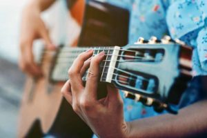 Musical Events in Blaine, WAshington