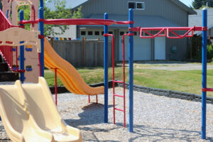 blaine playground montfort park