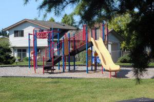Kilmer Park playground shot