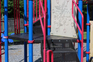 Kilmer Park playground