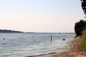 blaine's ocean area in washington