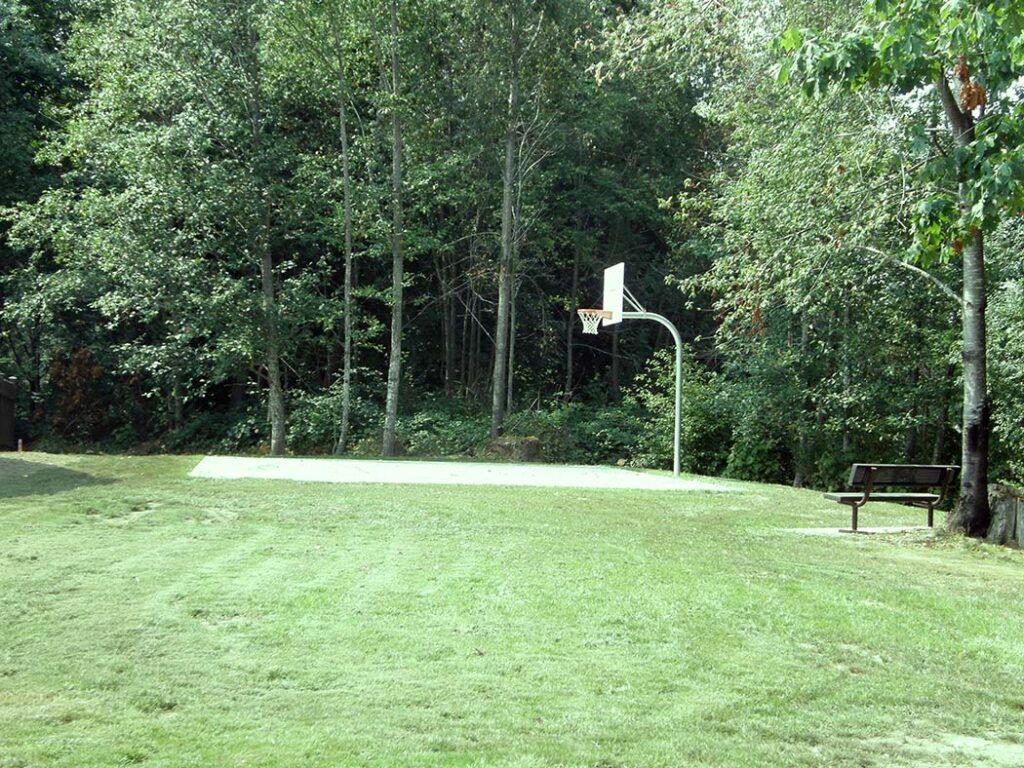 herons Park in Blaine, wa