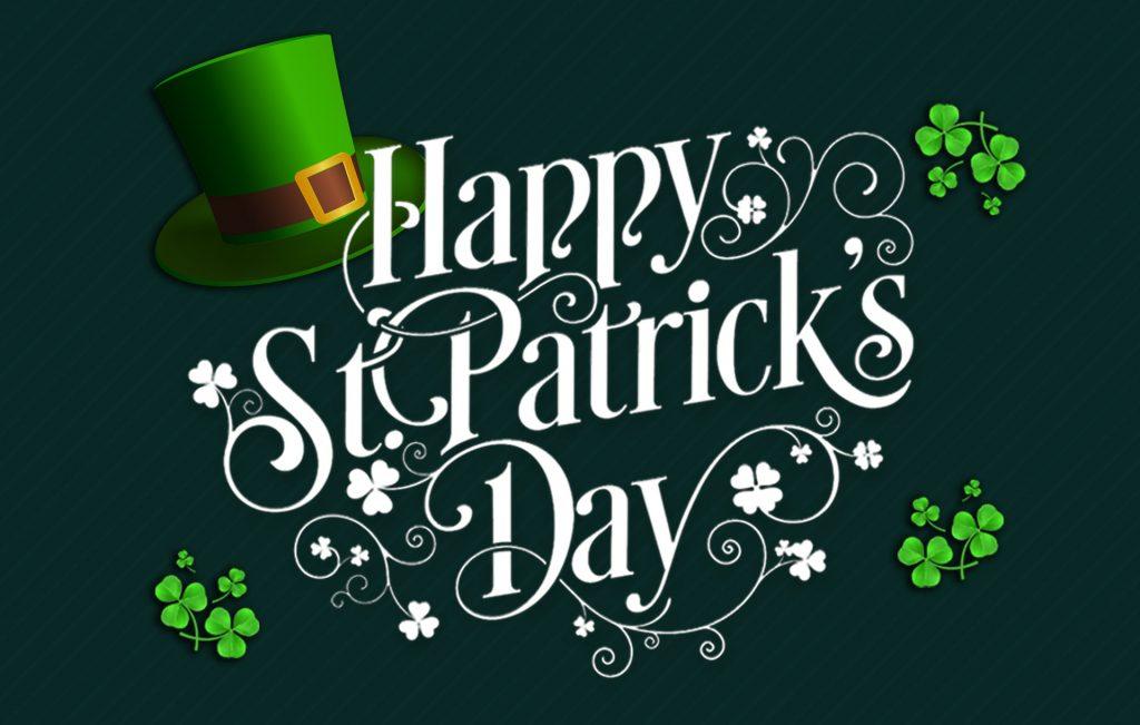 Celebrate St. Patrick's Day in Blaine