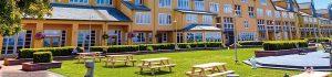 Semiahmoo Resort-Golf-Spa in Blaine WA