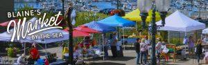 Blaine's Market By The Sea - Blaine WA