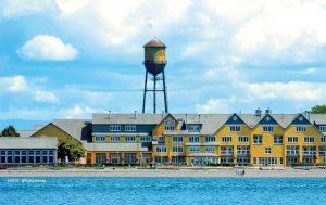Semiahmoo Resort-Golf-Spa, Blaine WA
