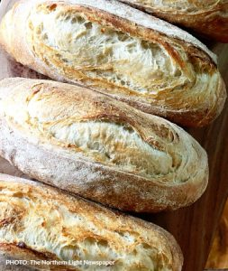 Anna's Bread In Blaine