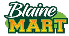 Blaine Mart in Blaine WA