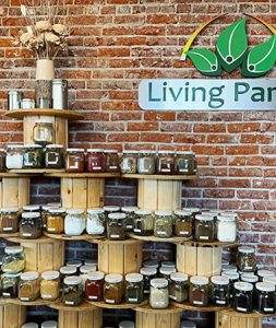 Living Pantry Marketplace in Blaine WA