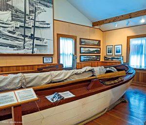 Alaska packers Association Cannery Museum in Blaine WA
