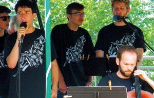 Blaine Harbor Music Festival & Camp, Blaine WA