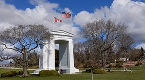 Video - Peace Arch State Park