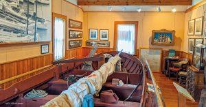 Alaska Packers Association Museum in Blaine WA