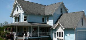 Smuggler's Inn, Blaine, WA