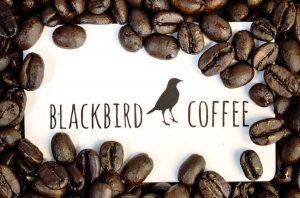 Blackbird Coffee Espresso Drive Thru Blaine WA