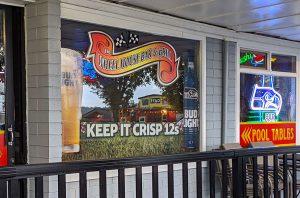 Wheelhouse Bar & Grill Blaine WA