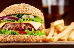 Burger-fries-coke