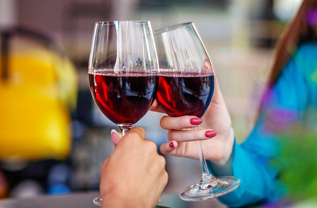 Semiahmoo Resort Winemakers Dinner