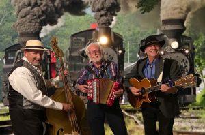 The Sun Wranglers Band