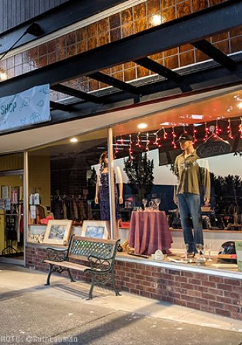 Wildbird Boutique & Charity in Blaine WA