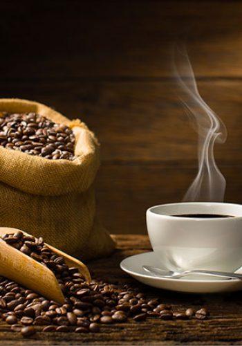 Barnyard Coffee Blaine WA